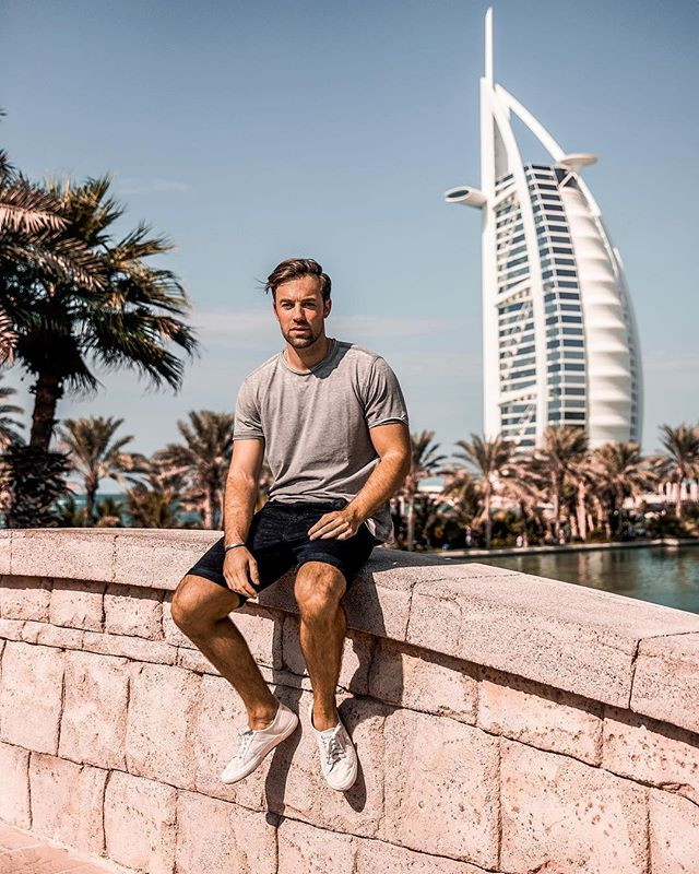 Souk Madinat Jumeriah Dubai