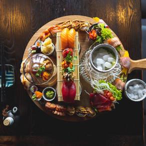 Restaurant Tipp: Das Geisha - Pan Asia & Sushi Bar in München