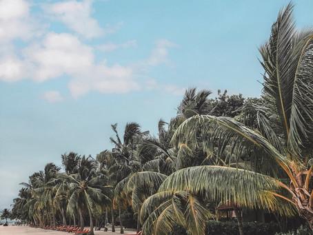 Club Med Kani - Top 5 Aktivitäten