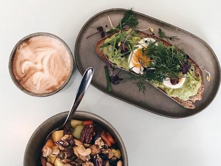 Die besten Cafés in der Innenstadt zum Frühstücken in München 2019