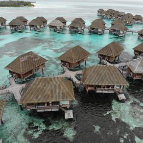 Club Med Kani - Traumurlaub auf den Malediven