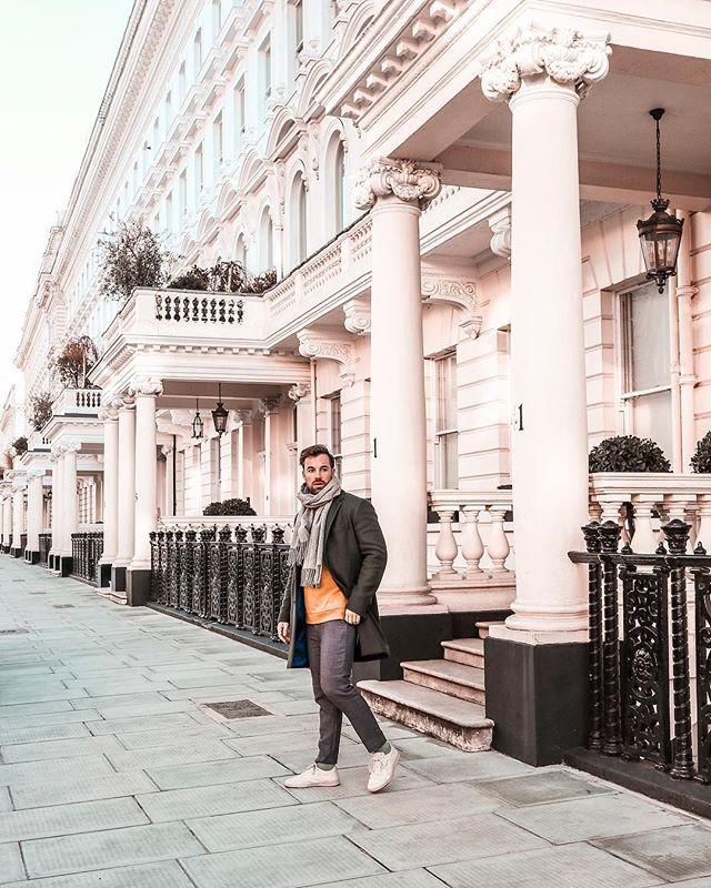 London Kensington