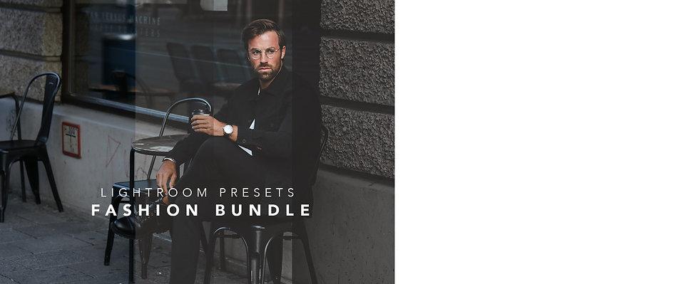 Fashion Bundle Preset chrisfraas