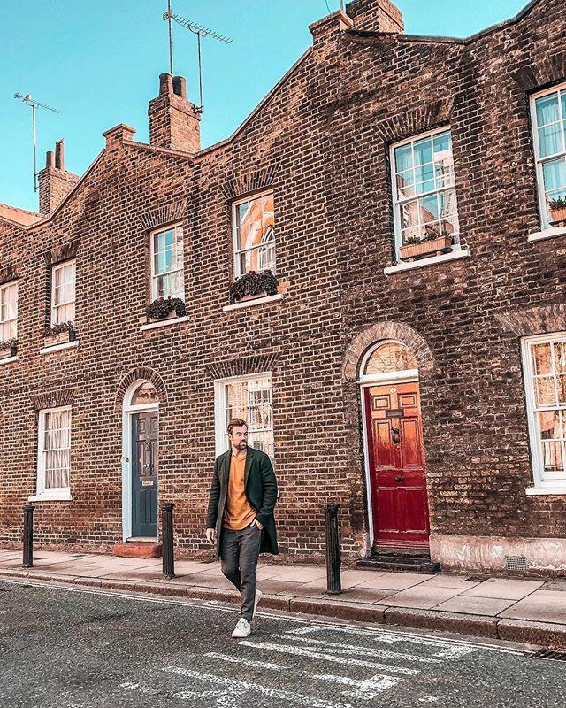 London Roupell Street
