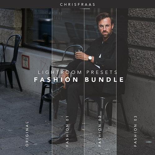 Fashion Bundle | desktop & mobile