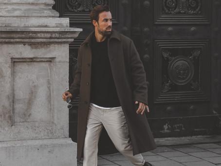 Jacken Trends 2021 | Die besten Herbst- und Winterjacken für den Mann