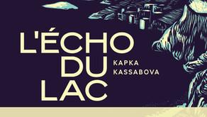 L'Écho du lac/ Kapka Kassabova