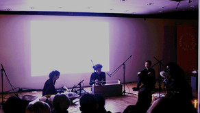 CRYSTAL SOUND PROJECT / CONCERT