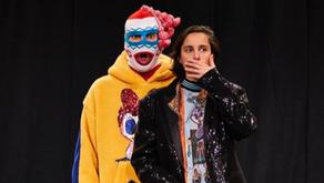 Еlitza Gueorguieva /                 performance en Concordan(s)e