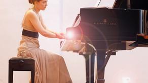 Сoncert piano
