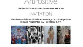 ArtPOSITIVE / EXPOSITION