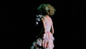 MINA ANGELA IGNATOVA/ BACKSTAGE