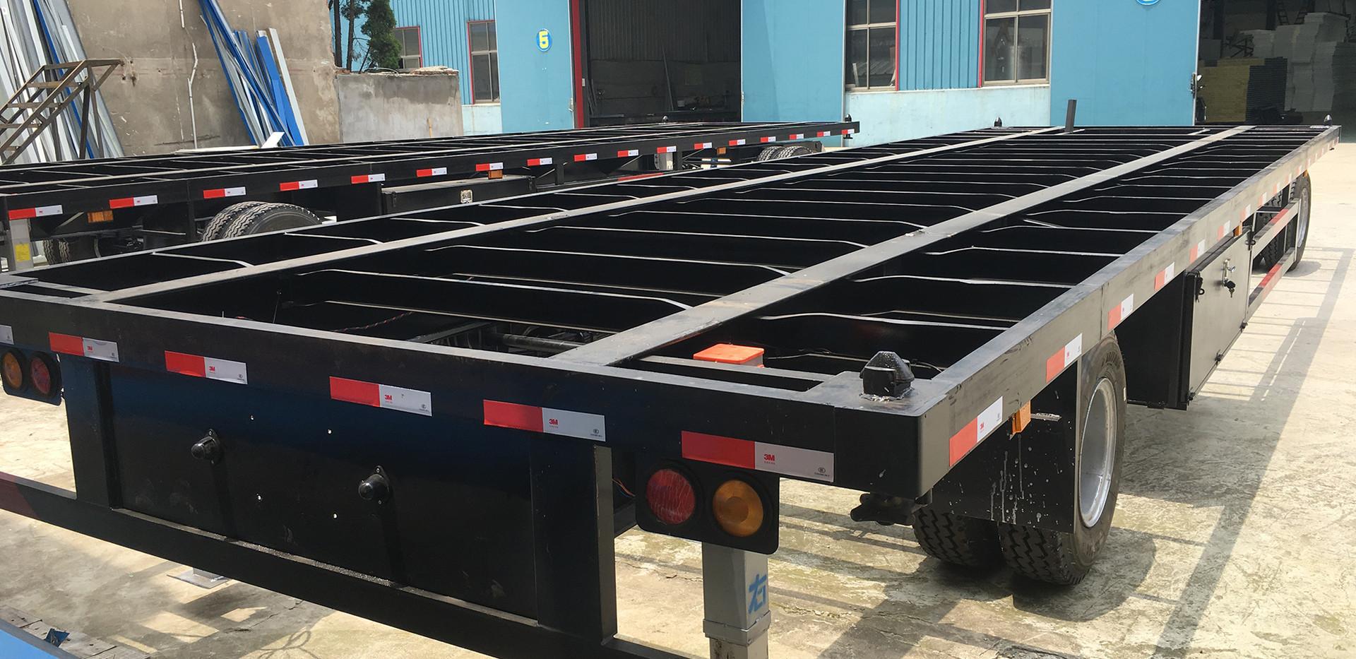 Eugera Industries Container Umbau no. 33
