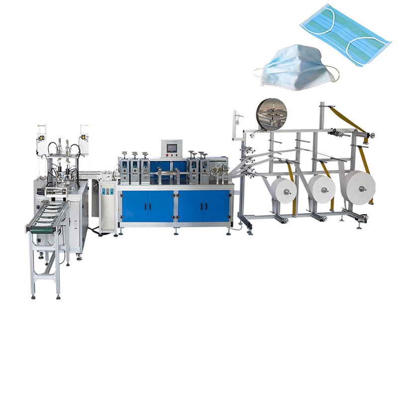 Eugera Group Machinery for face masks (3