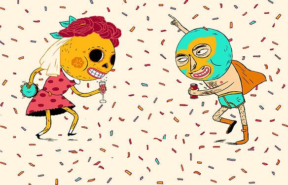 México-Party