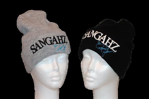 Sangahz Signature Edition Skully