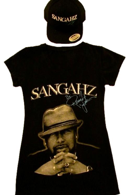 Sangahz Signature Edition Shirt