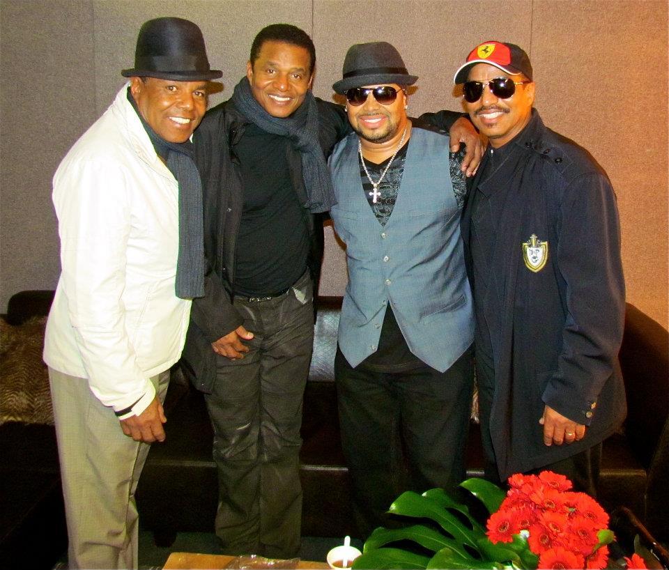 The Jackson Bros