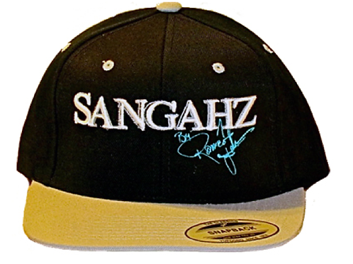 Sangahz Hat