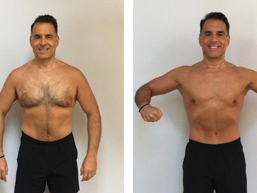My Bodybuilding Adventure Continues - Second Month Check-In!