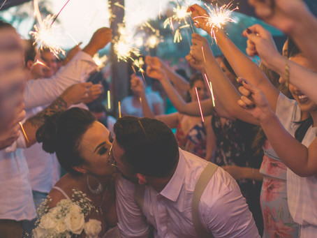 The Wedding Highlight Video - Should You Get One?