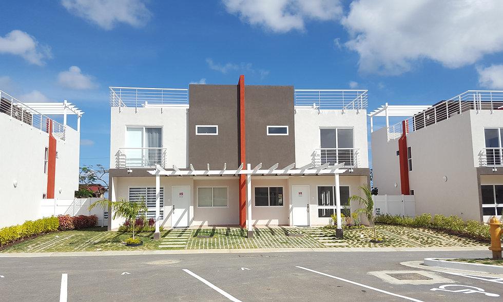 *SOLD* Chaguanas, Lange Park - 3 Bedroom - $2,850,000 ono