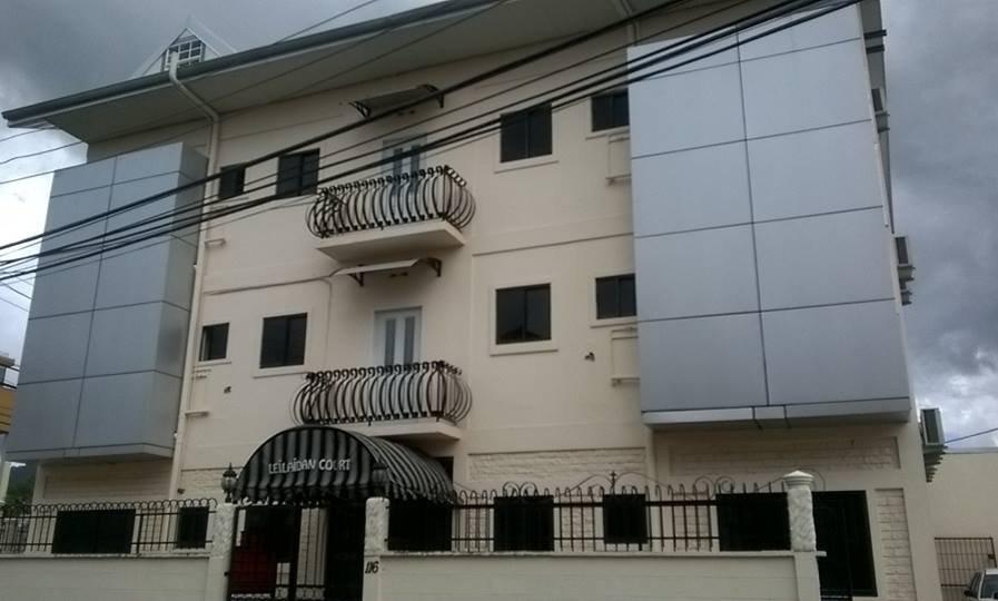 Port-of-Spain - Abercromby Street