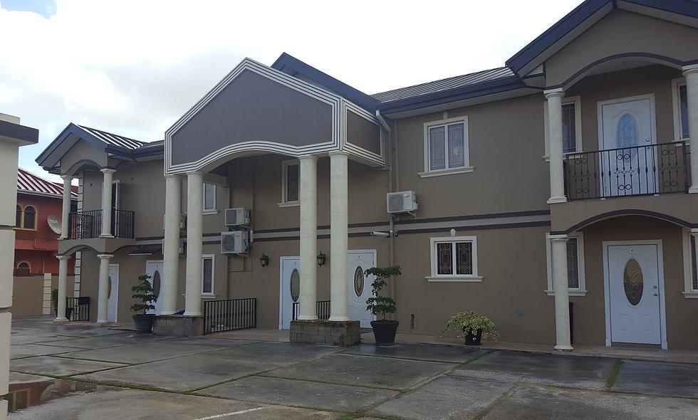 2 Bedrooms - Valsayn North $8,500