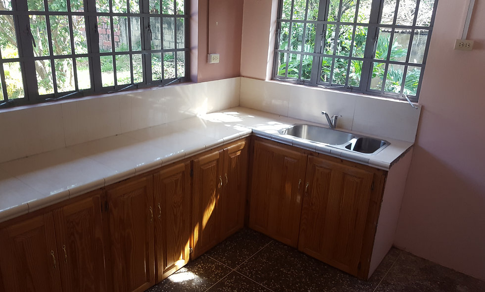 *RENTED* 3 Bedroom Apartment - Tunapuna $4,000