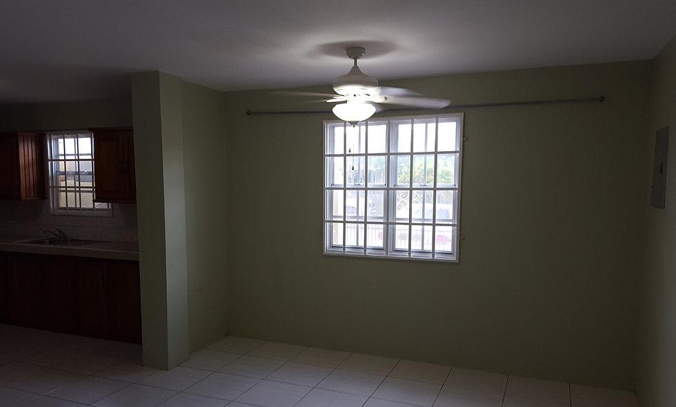 *RENTED* 2 Bedroom Apartment - Chagaunas $4,000