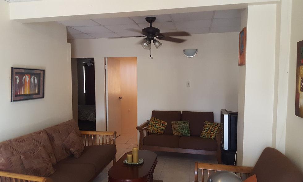 Aranguez, Savannah Villas - 2 Bedroom