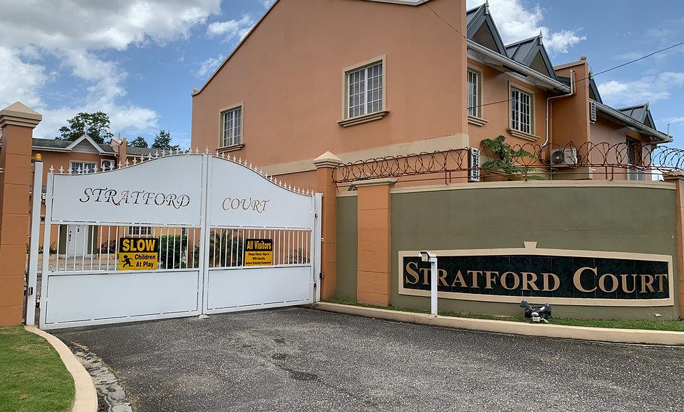 Stratford Court, Westmoorings - 3 Bedroom
