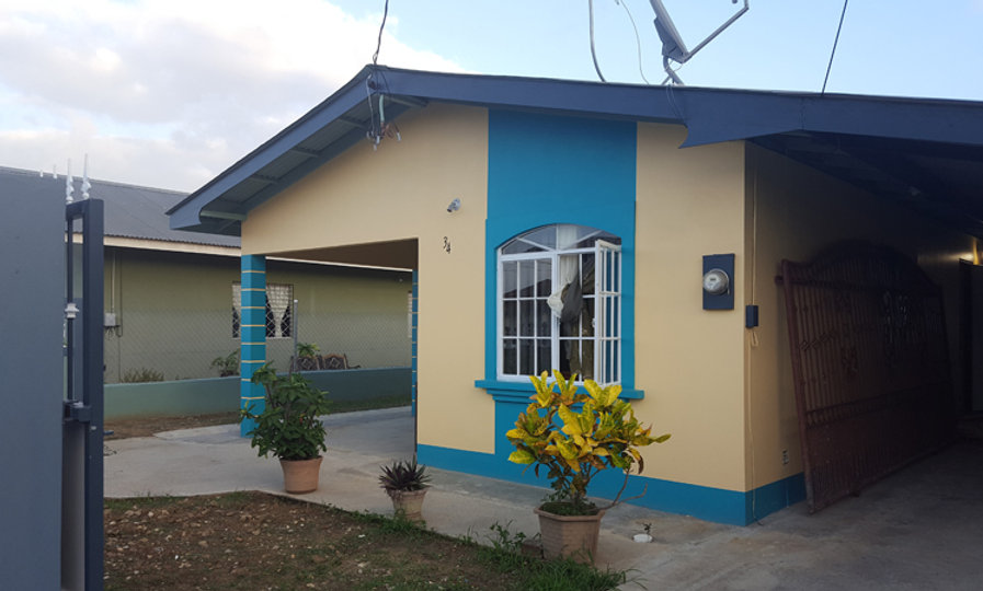 *SOLD* Chaguanas, Balmoral Park - $1,290,000