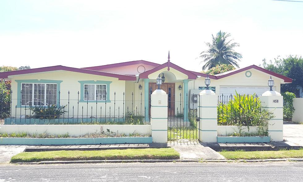 5 Bedrooms - Chagaunas, Lange Park - $9,500