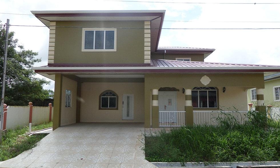*SOLD* Arima, Buena Vista Gardens - $1.98m