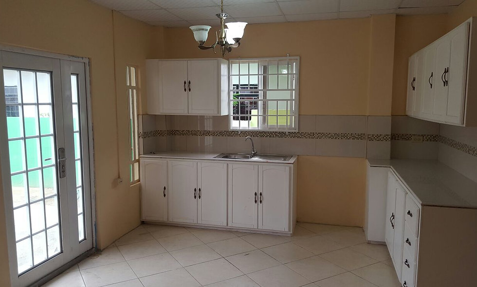 *RENTED* 2 Bedroom Apartment - Chagaunas $3,800