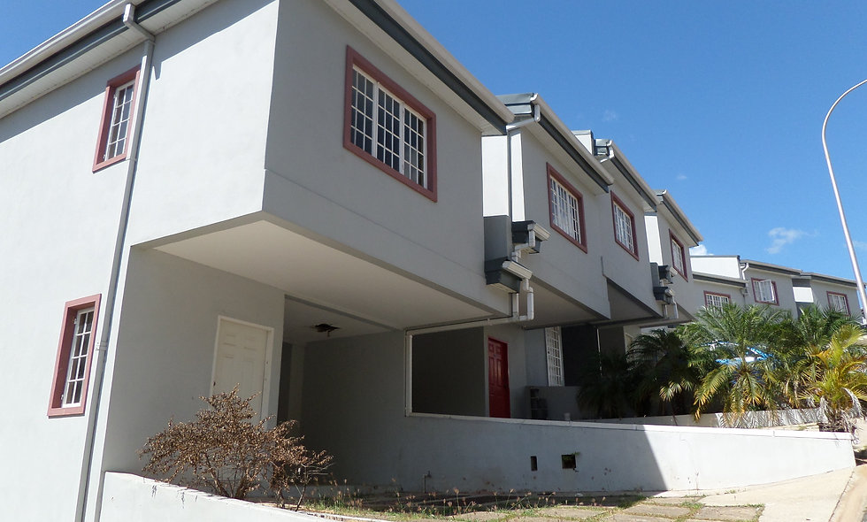 *RENTED* 3 Bedroom Tri-level House - St. Augustine