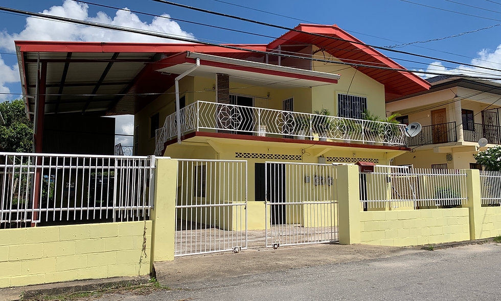 Longdenville, Chagaunas - Apartment Building
