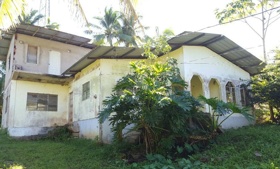 Cumuto - Coryal Village - *SOLD*