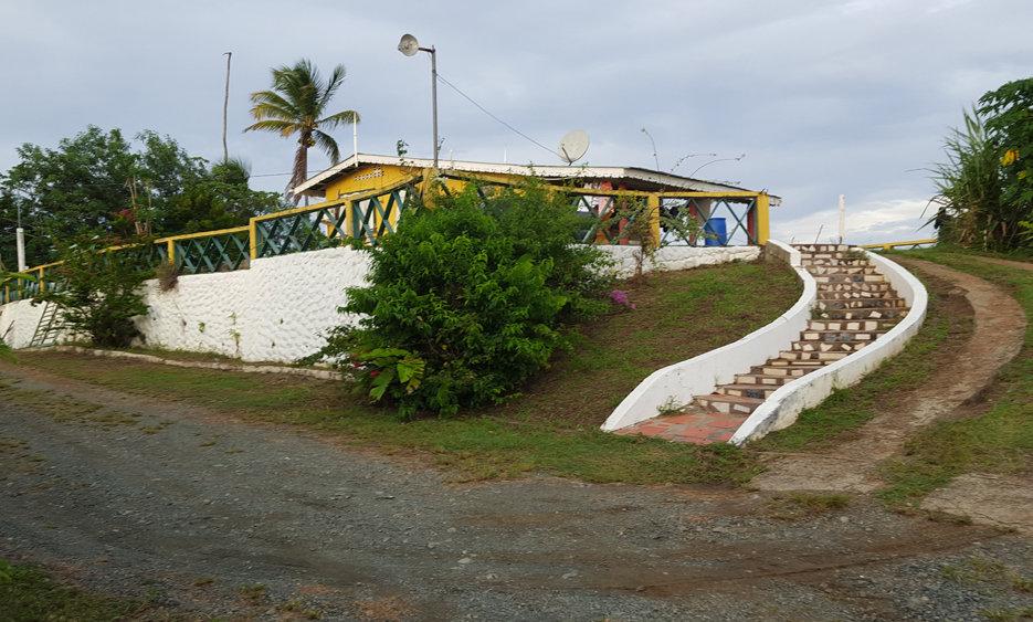 Tobago, Mason Hall - 2 Bedroom