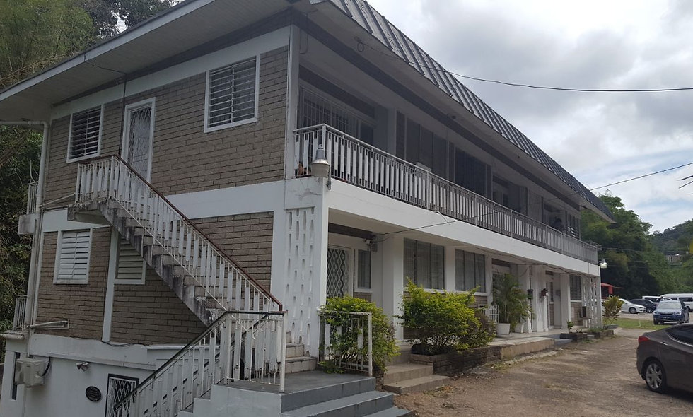 *RENTED* 2 Bedroom - Maraval - $4,000