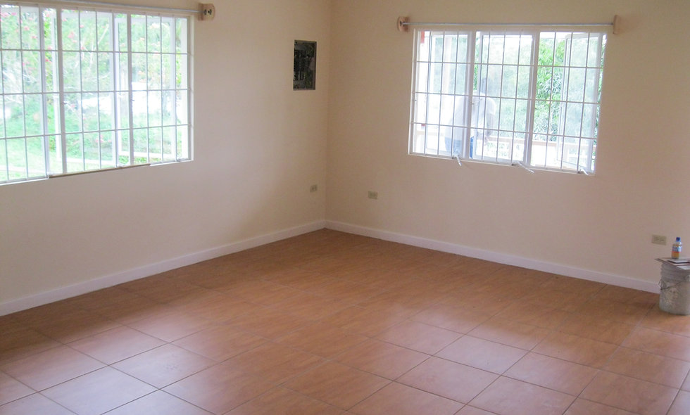 *RENTED* 2 Bedroom Apartment - San Raphael, Arima