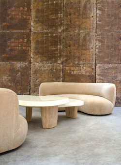 Artist, Furniture, Pierre Augustin, Rose