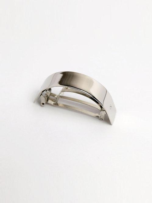 SYLVAIN LE HEN   Barrette 046 Silver