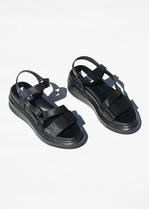 Suzanne Rae |  Velcro Sandal