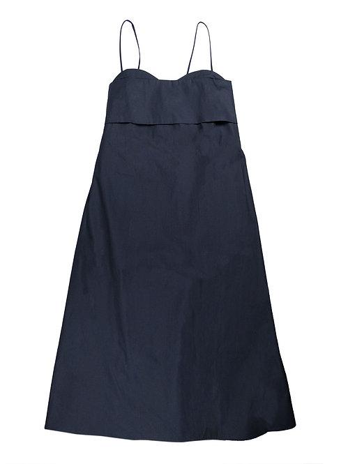 TOIT VOLANT |  Verona Dress (Organic Twill)