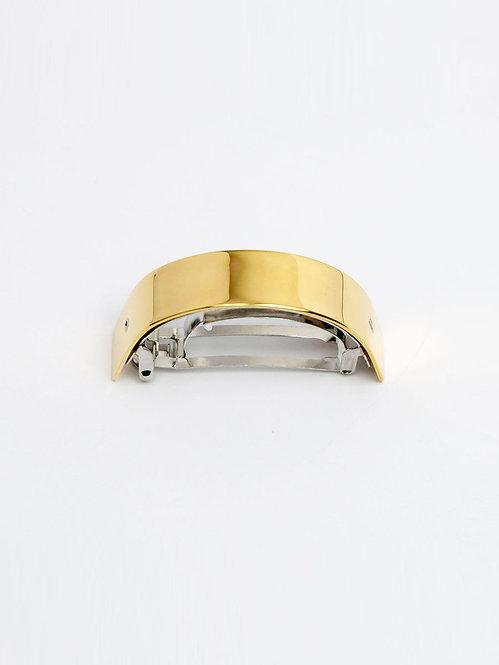 SYLVAIN LE HEN   Barrette 046 Gold