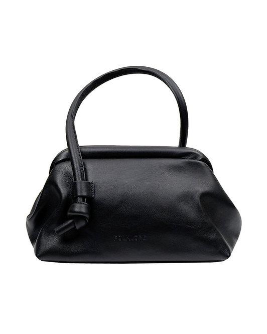 FOLKLORE    Money Bag Black