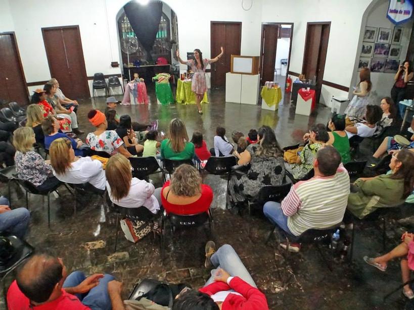 Centro Cultural Santo Amaro