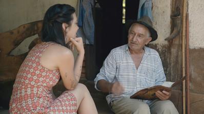 Documentário: As Histórias que não terminam